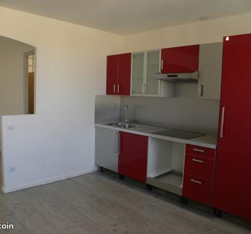 Location particulier Fos-sur-Mer, appartement, de 50m²