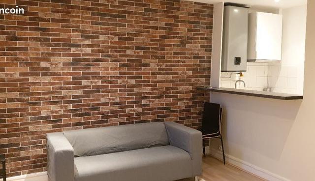 De particulier à particulier Cachan, appartement appartement de 40m²