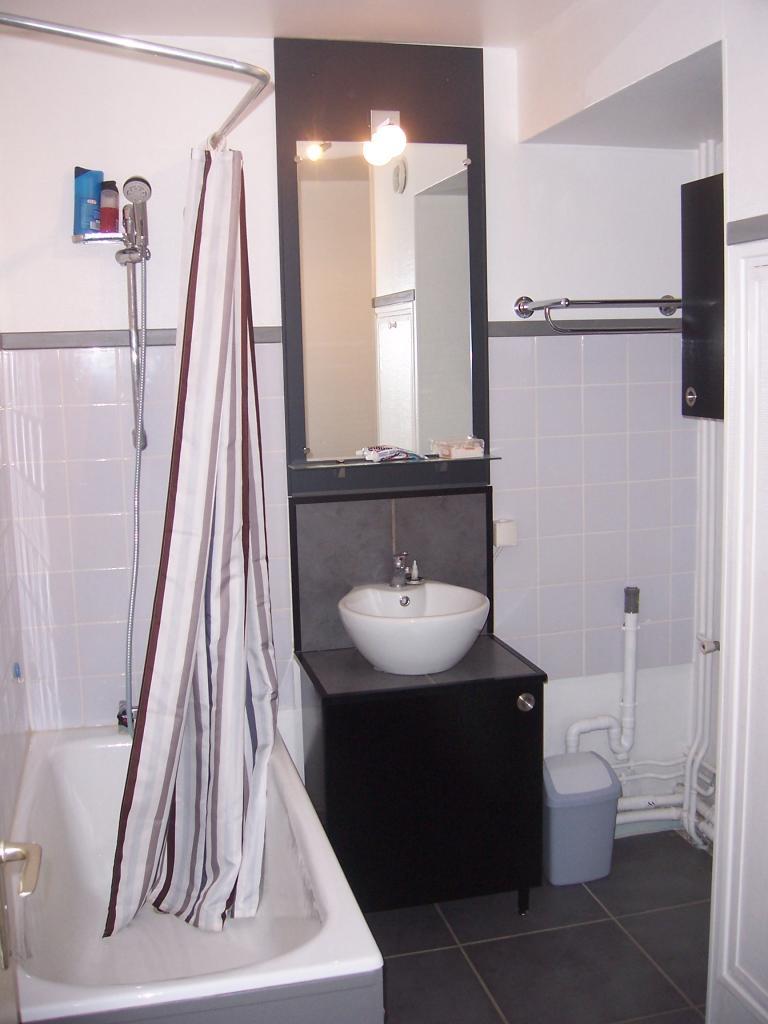 Appartement particulier, appartement, de 33m² à Niort