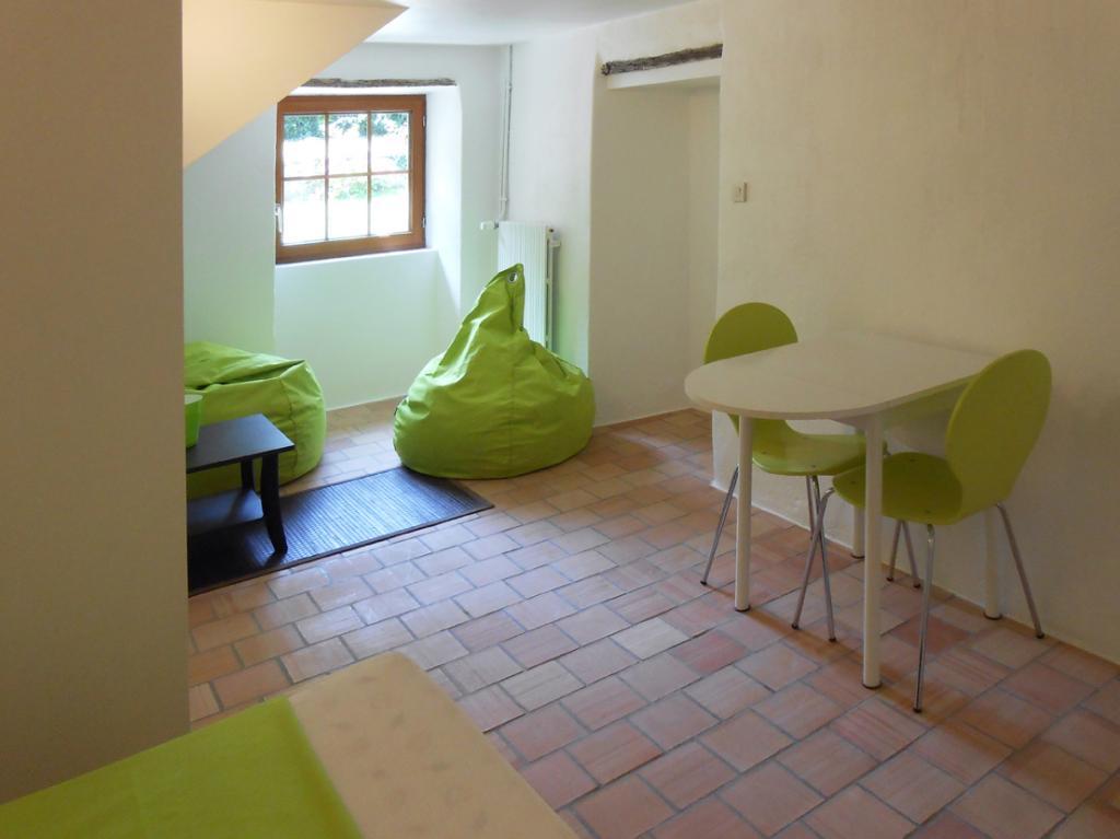 Location appartement par particulier, appartement, de 20m² à Angers