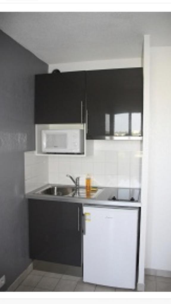 Appartement particulier, studio, de 18m² à Valbonne