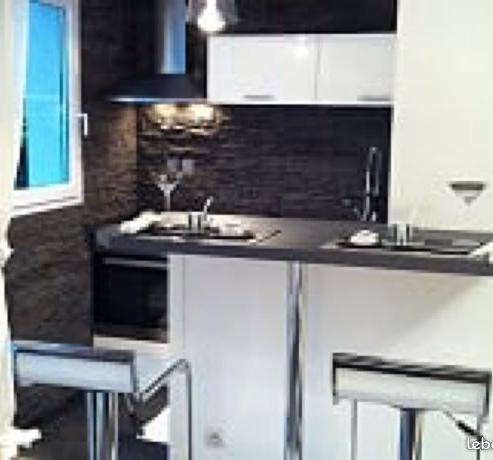 De particulier à particulier Pau, appartement appartement de 46m²