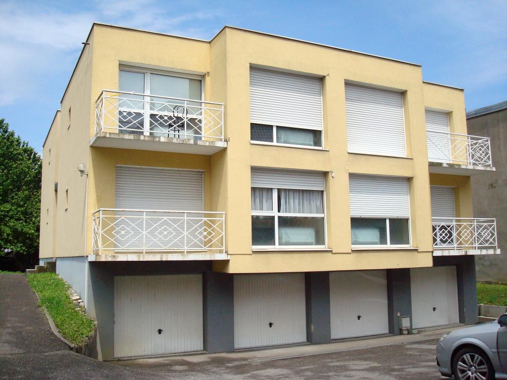 De particulier à particulier Mulhouse, appartement studio, 28m²