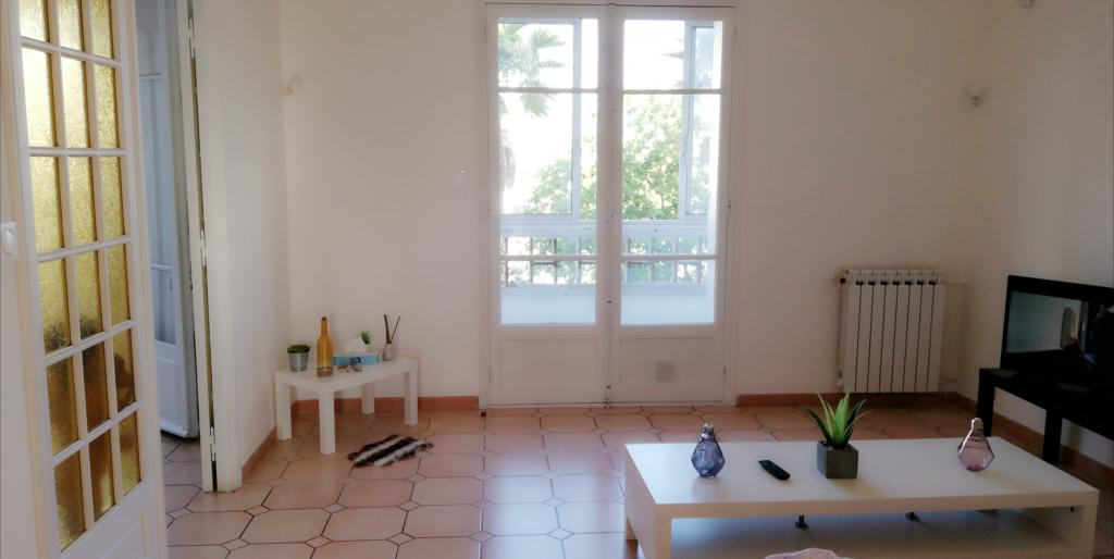 Location chambre Toulon - Photo 1