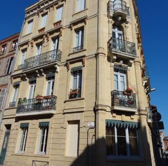 De particulier à particulier, appartement, de 70m² à Toulouse