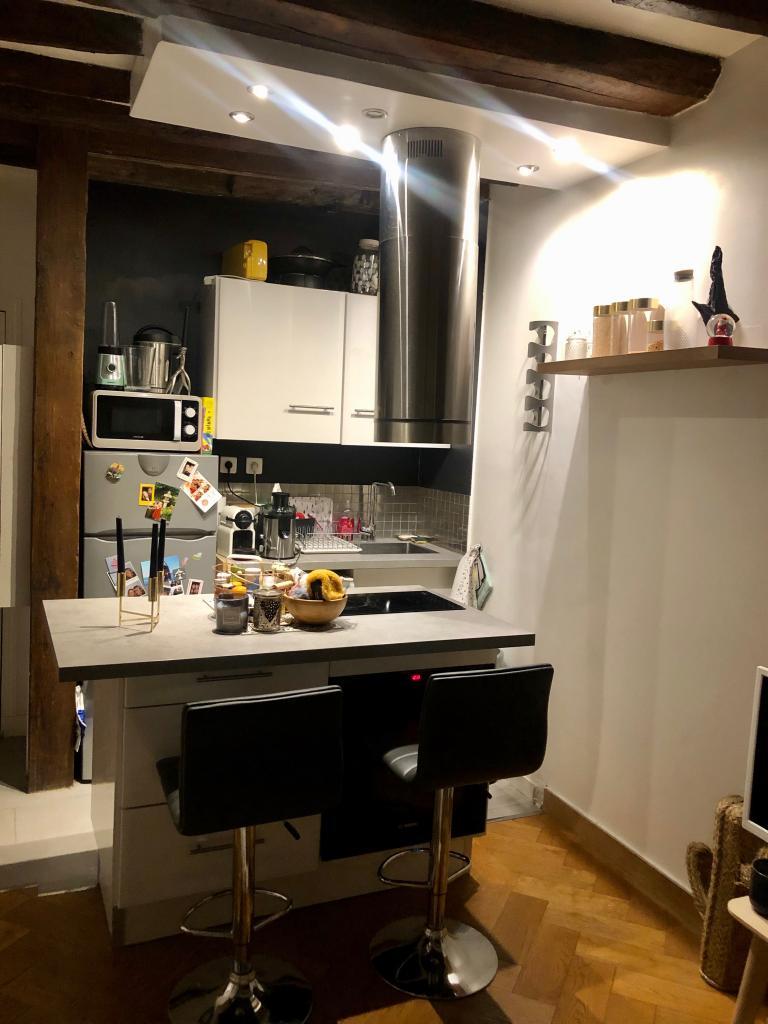 Particulier location Paris 11, appartement, de 28m²