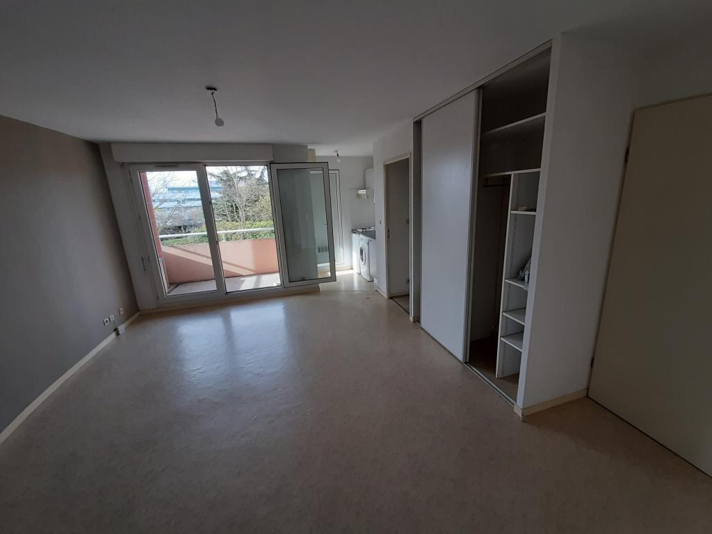 Appartement particulier, appartement, de 38m² à Toulouse