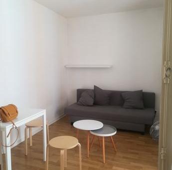 Location particulier à particulier, studio, de 22m² à Toulouse