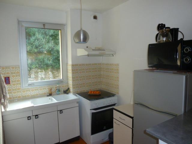 De particulier à particulier, appartement à La Bastide, 35m²