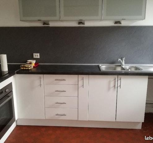 Location particulier, appartement, de 65m² à Douai