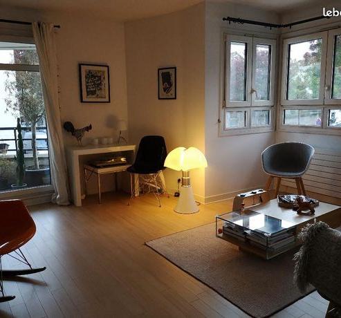 De particulier à particulier , appartement, de 50m² à Suresnes