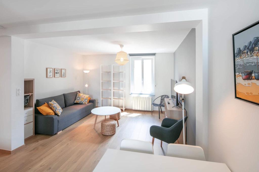 1 chambre disponible en colocation sur Quimper
