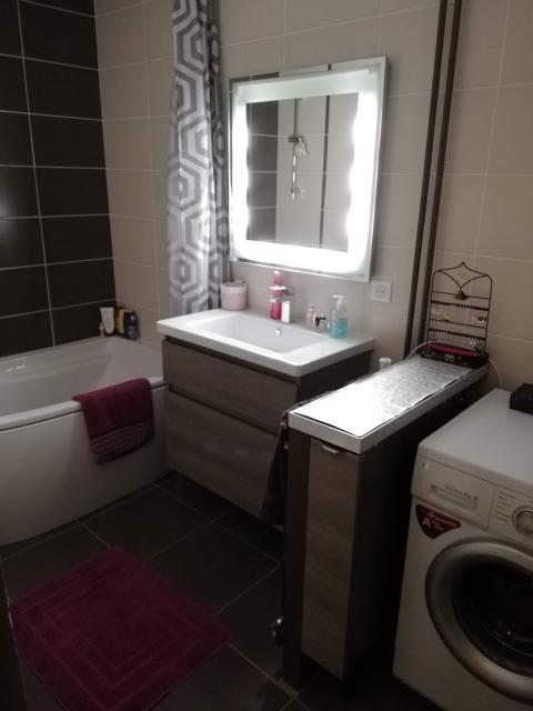 Location appartement T3 Essey les Nancy - Photo 4