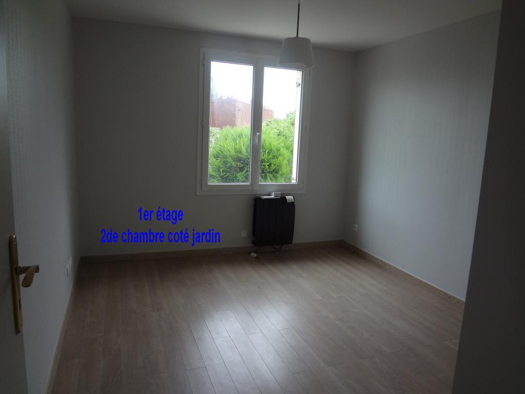 Entre particulier , maison, de 100m² à Saint-Ouen-l'Aumône