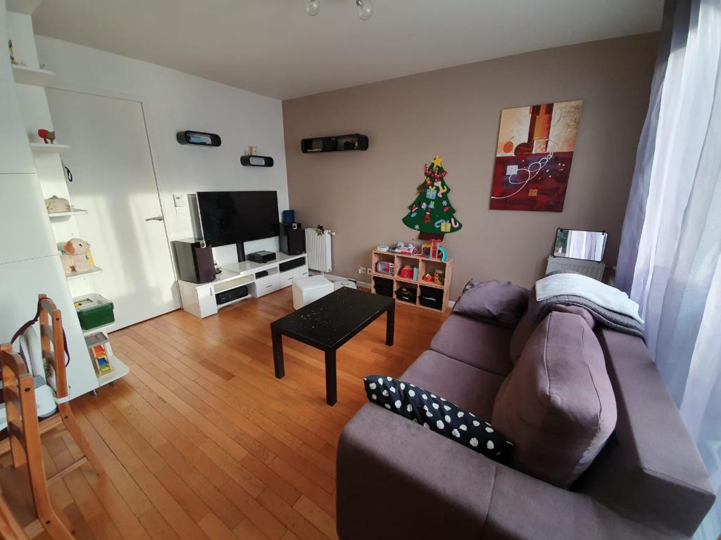 Location appartement entre particulier Ivry-sur-Seine, de 42m² pour ce appartement
