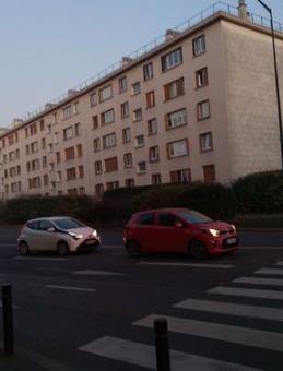 Location appartement entre particulier Maisons-Alfort, appartement de 49m²