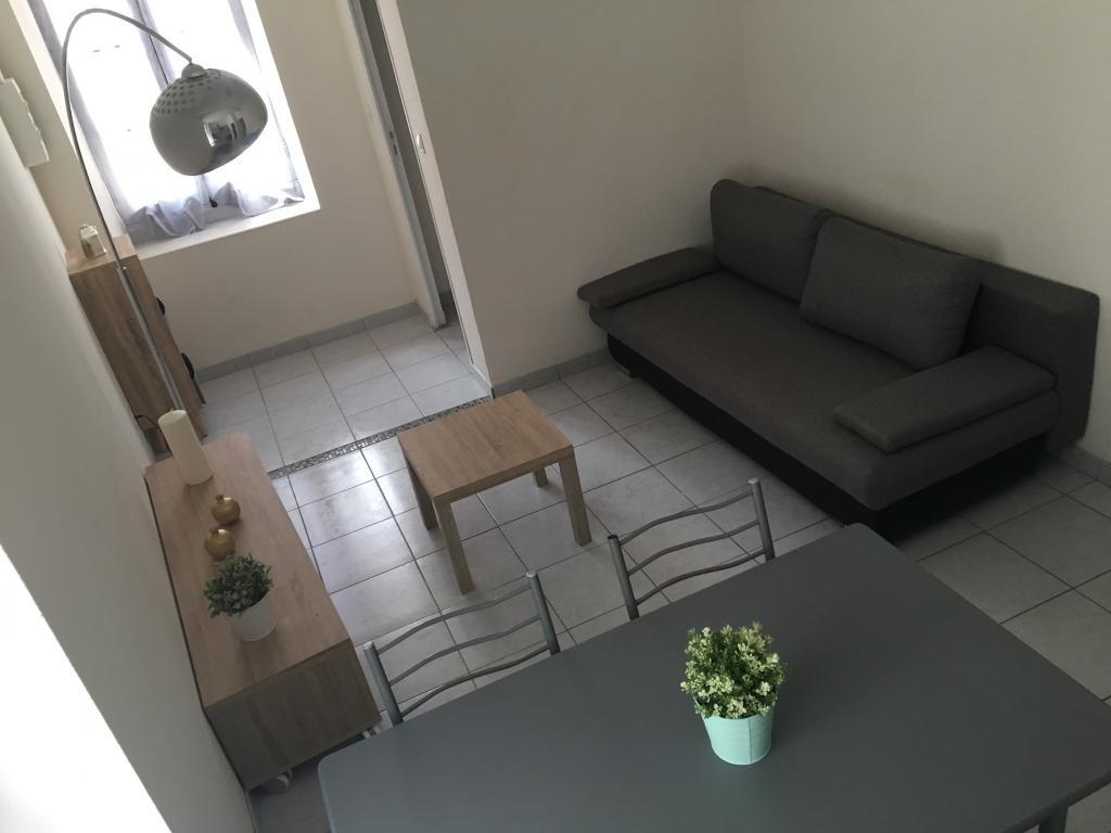 Location appartement entre particulier Carcassonne, appartement de 40m²