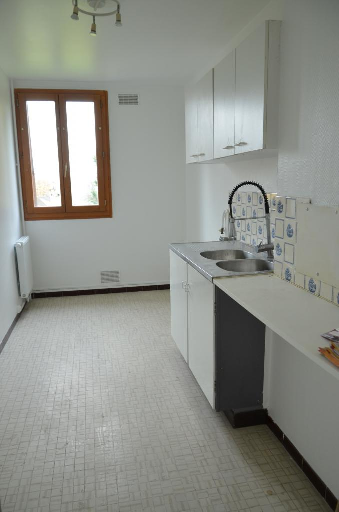Location de particulier à particulier à Vineuil-Saint-Firmin, appartement appartement de 65m²