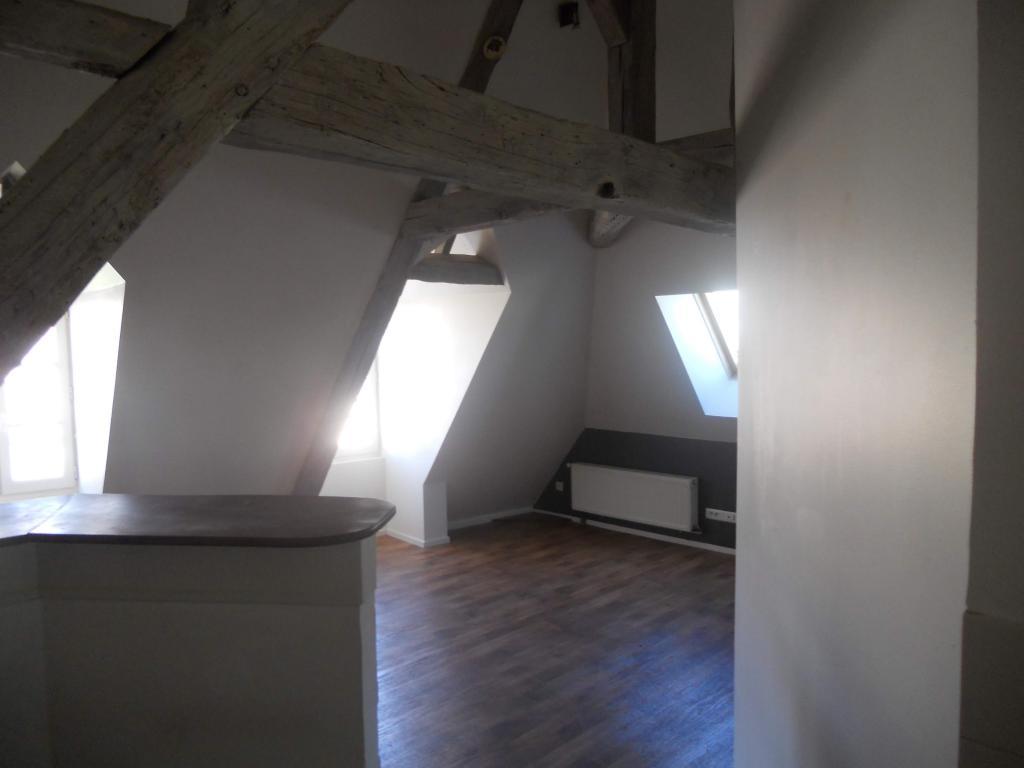 De particulier à particulier, appartement, de 55m² à Saint-Germain-Laval