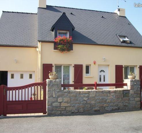 1 chambre disponible en colocation sur St Malo