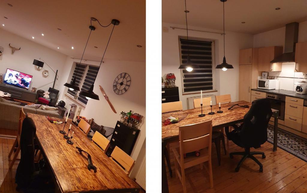 Particulier location, appartement, de 62m² à Pfastatt