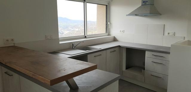 Location appartement T3 Chateauneuf - Photo 2