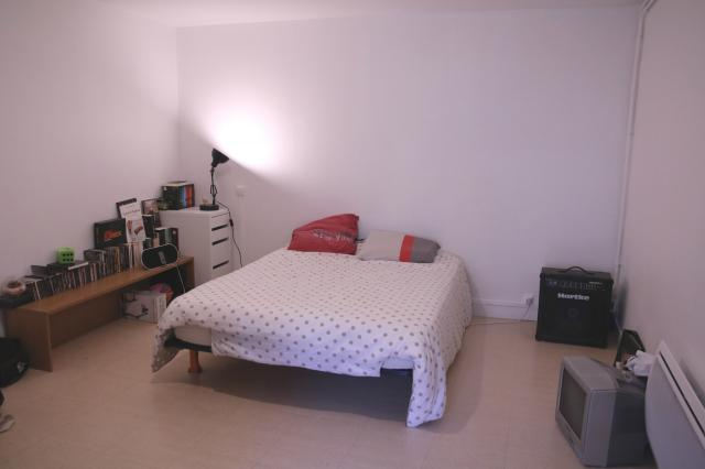 Location appartement T2 Angouleme - Photo 2