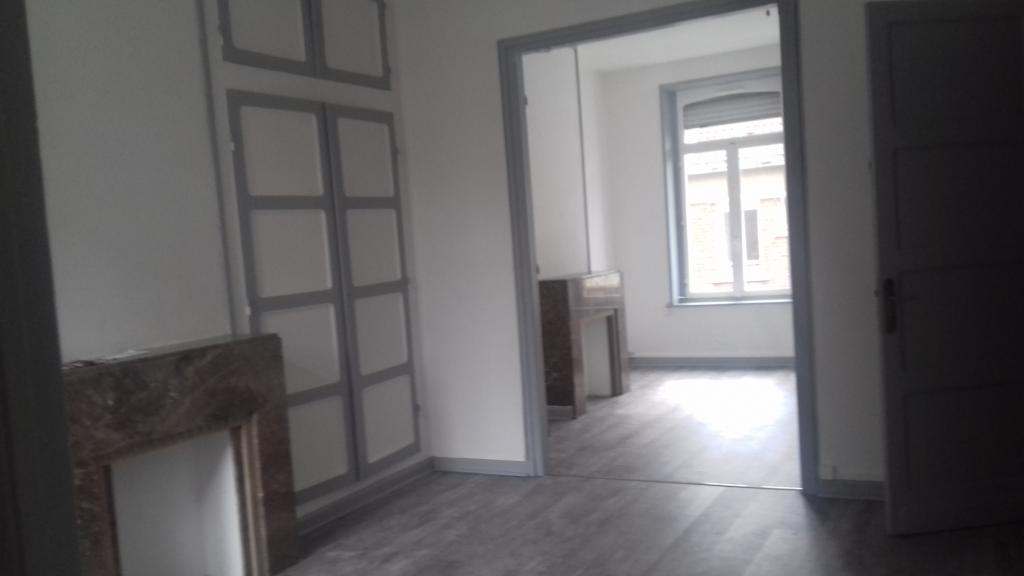 Location particulier à particulier, appartement, de 60m² à Calais