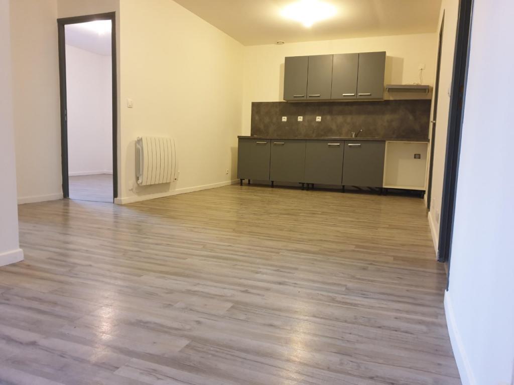 Entre particulier , appartement, de 55m² à Saint-Germain-Laval
