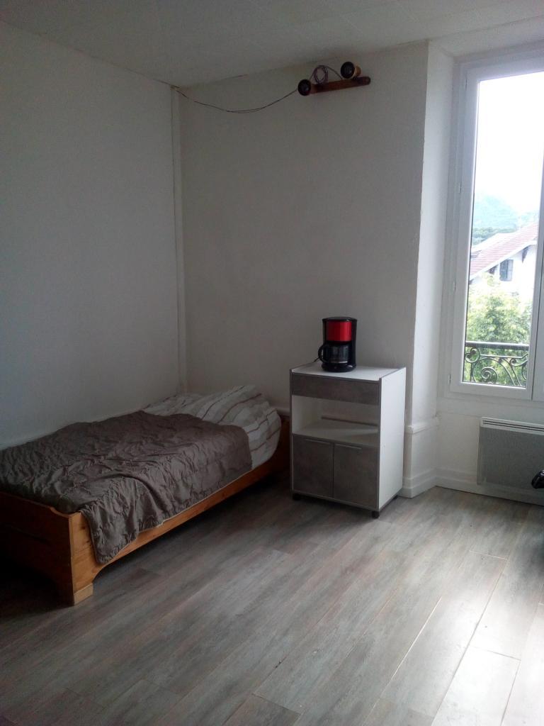 Location de particulier à particulier, studio, de 17m² à Aix-les-Bains