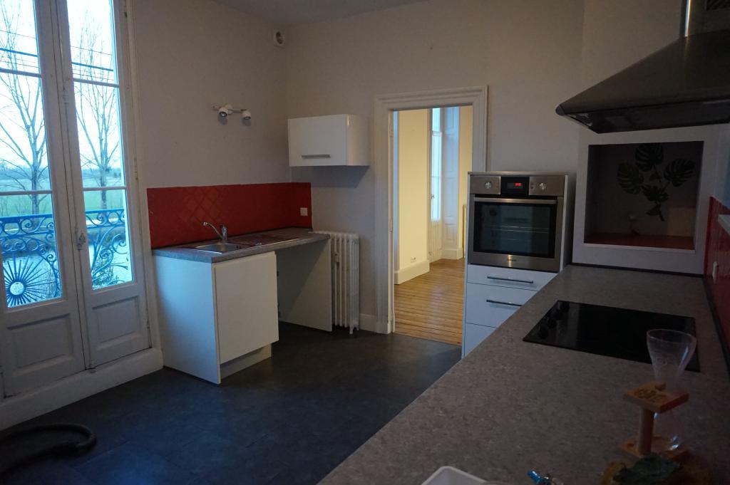 Location particulier Courcoury, appartement, de 78m²