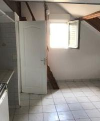 Location appartement T1 Rivery - Photo 1