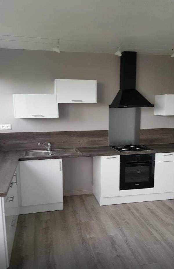 Location immobilière par particulier, Poitiers, type appartement, 75m²