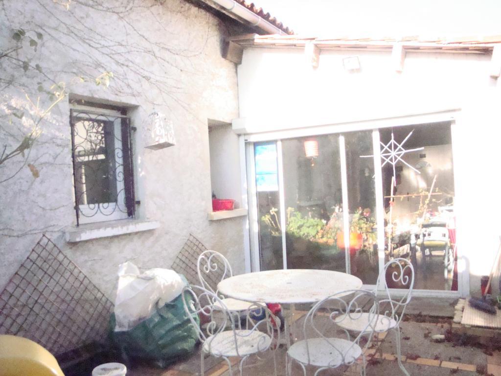 Appartement particulier, maison, de 90m² à Angoulême