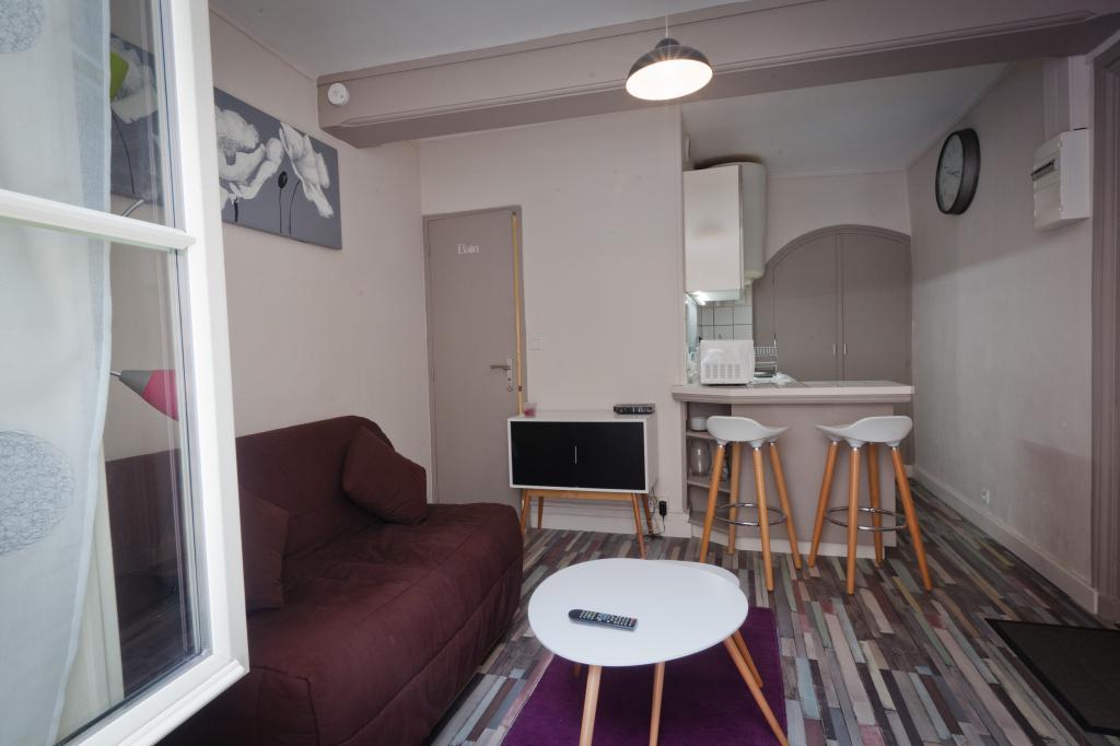 Appartement particulier à La Rochelle, %type de 20m²