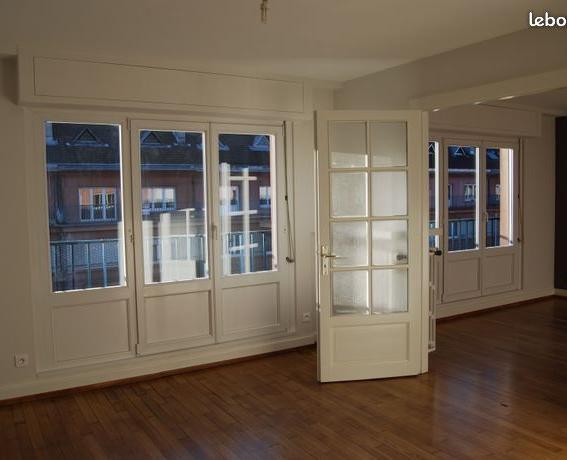 De particulier à particulier Pair-et-Grandrupt, appartement appartement de 67m²