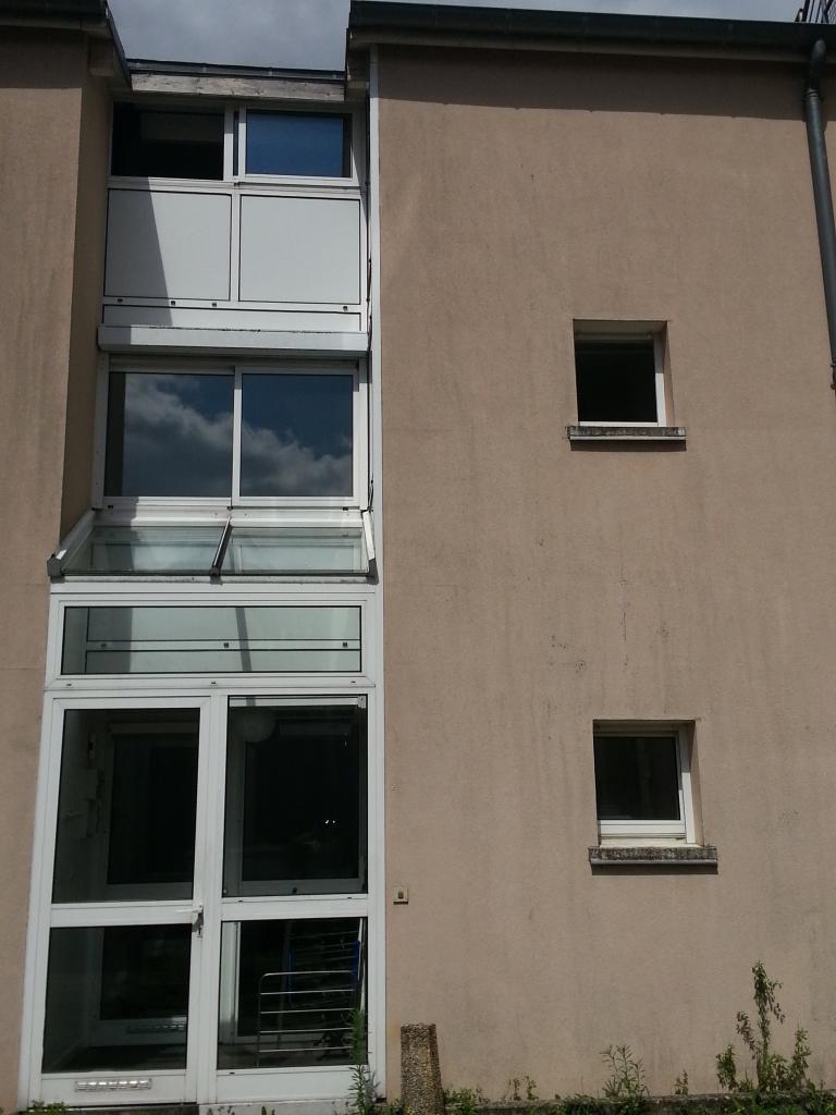 Location de particulier à particulier, appartement, de 54m² à Poitiers