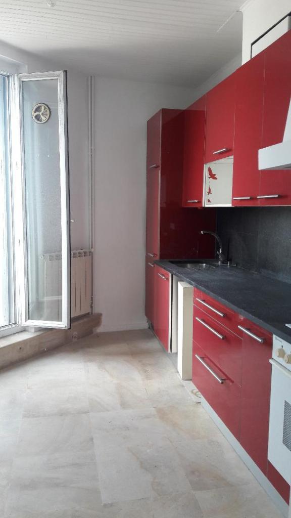 Location particulier à particulier, appartement, de 58m² à Marseille 02