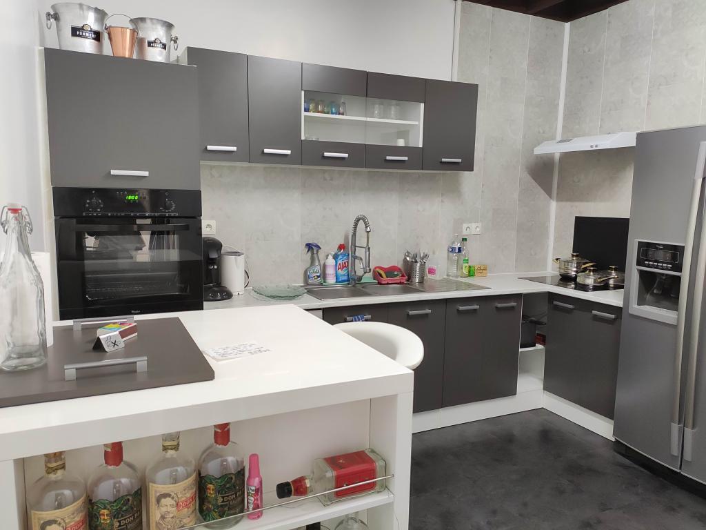 5 chambres disponibles en colocation sur Epinay sur Seine