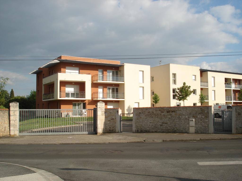 De particulier à particulier Poitiers, appartement appartement, 47m²