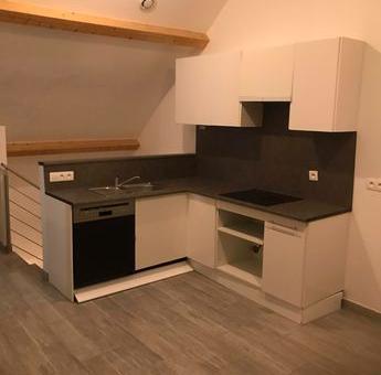 De particulier à particulier, appartement à Chilly-Mazarin, 50m²