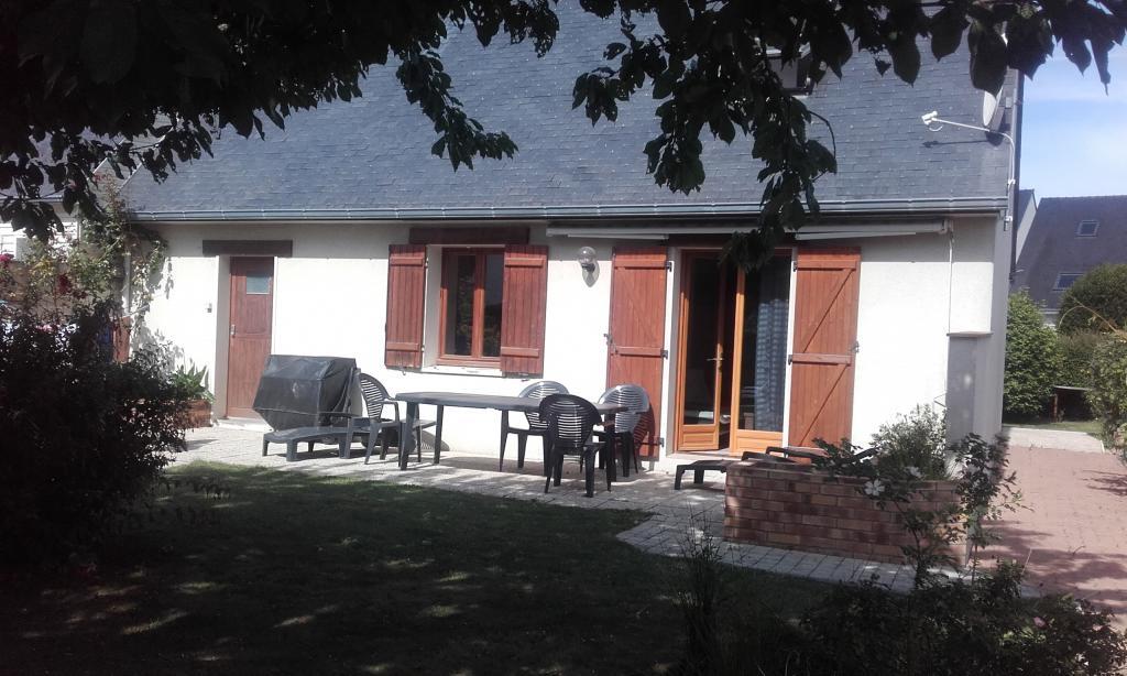 Appartement particulier à Saint-Molf, %type de 100m²
