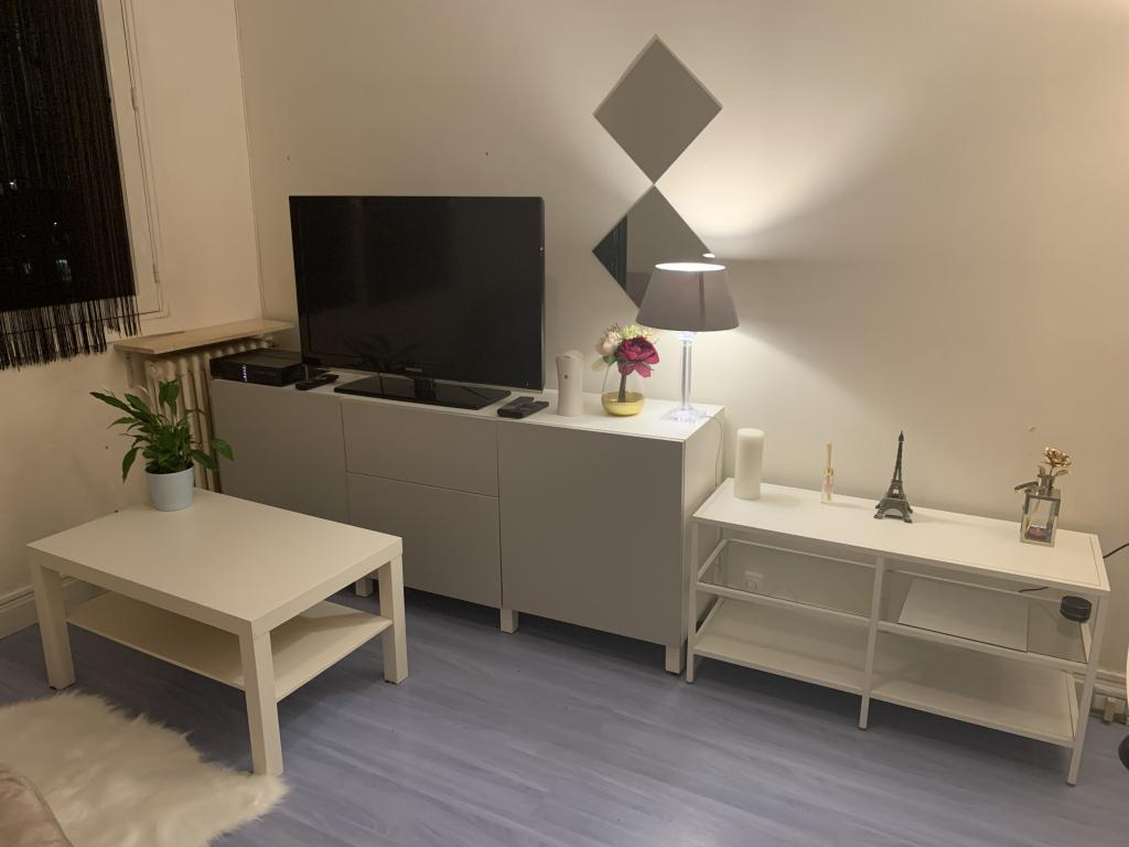 Entre particulier à Boulogne-Billancourt, studio, de 17m² à Boulogne-Billancourt