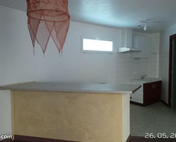 Appartement particulier, appartement, de 46m² à Niort