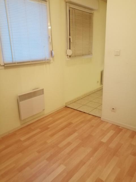 Location appartement T2 Belfort - Photo 2
