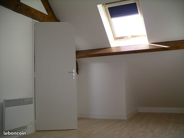 Location maison F3 St Cyr sur Loire - Photo 1