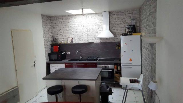 Location maison F3 St Cyr sur Loire - Photo 2