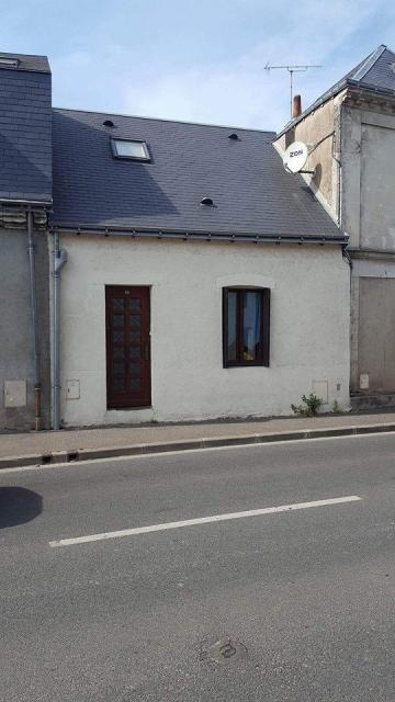 Location maison F3 St Cyr sur Loire - Photo 3