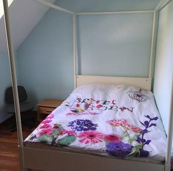 De particulier à particulier Azy-sur-Marne, appartement chambre, 14m²