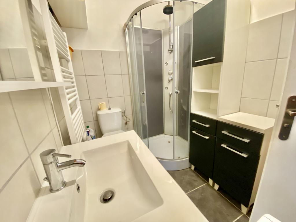 Location particulier à particulier, appartement à Le Cannet, 23m²